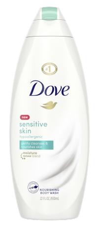 Dove Sensitive Care Douchecreme