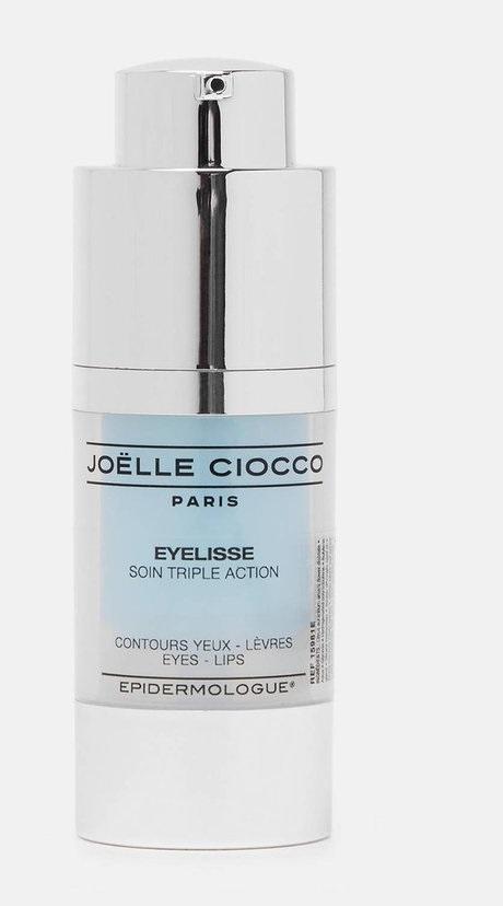 Joelle Ciocco Eyelisse/Eye Lip Contour Cream