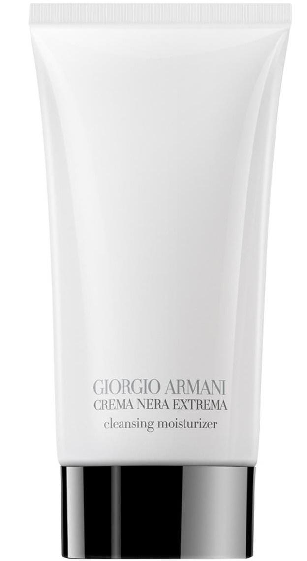 Giorgio Armani Crema Nera Extrema Cleansing Moisturiser