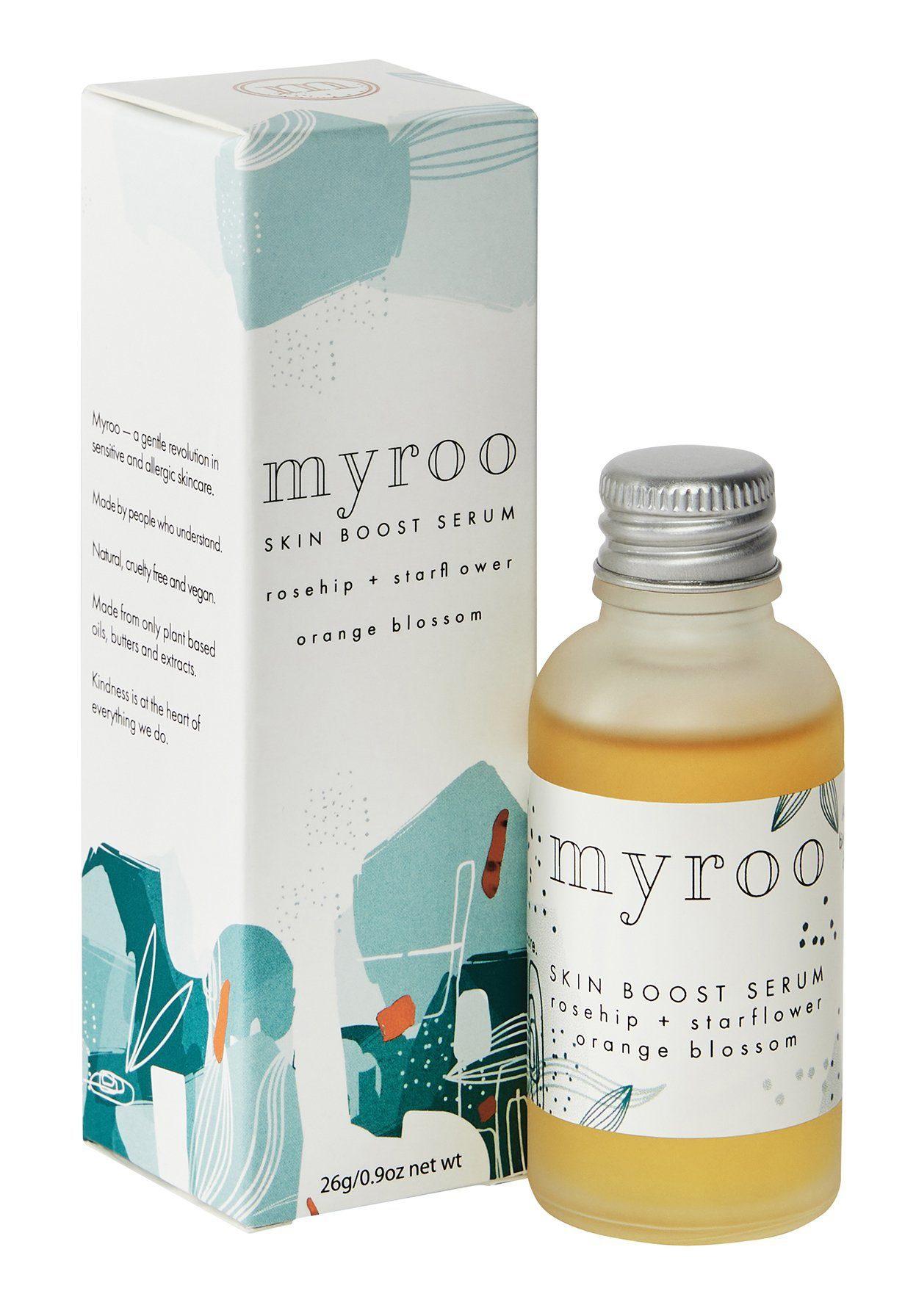 Myroo Skin Boost Serum