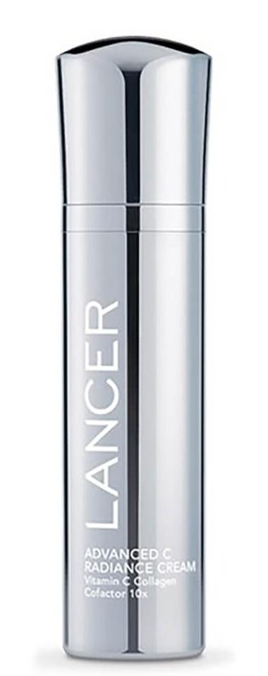 LANCER Advanced C Radiance Cream