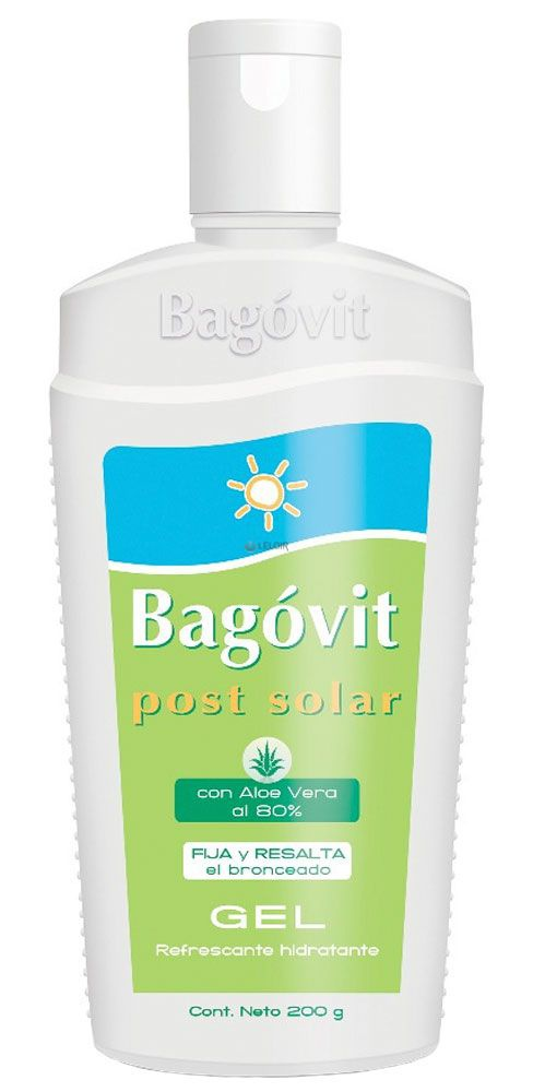 Bagóvit Post Solar