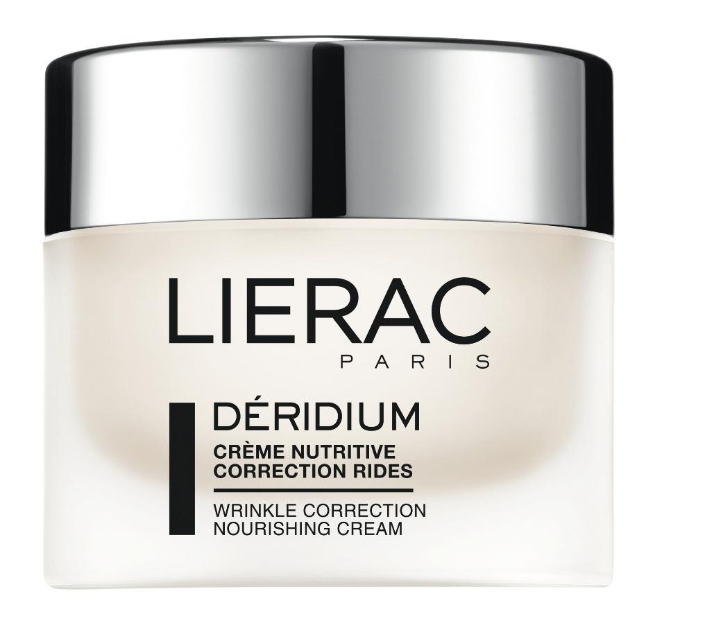 Lierac Deridium  Creme Nutritive