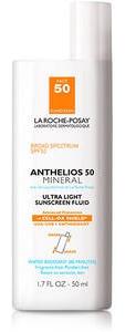 La Roche-Posay Anthelios Ultra-Light Spray Spf50+