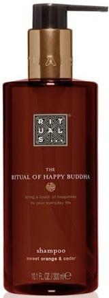 RITUALS The rituals of happy Buddha shampoo
