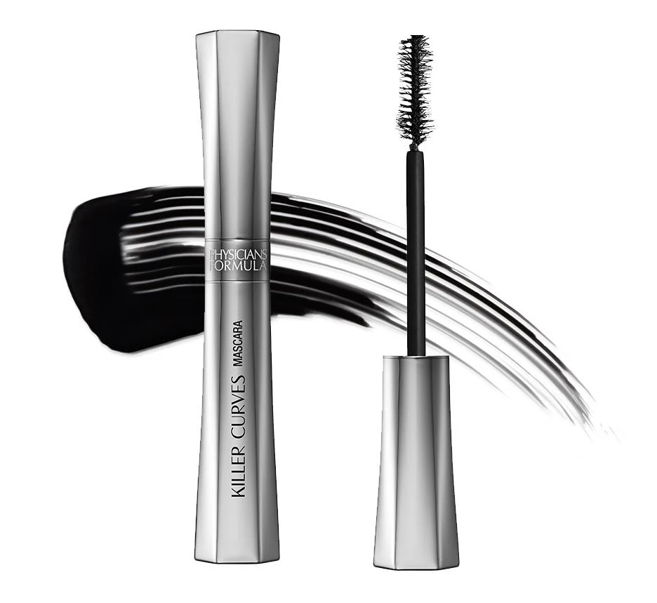 Physicians Formula Killer Curves Voluptuous Curling Mascara
