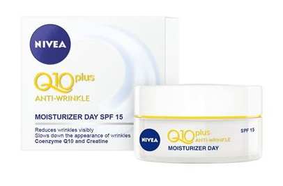 Nivea Q10 Plus Anti-Wrinkle Day Care