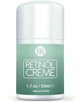 Bionura Retinol Creme