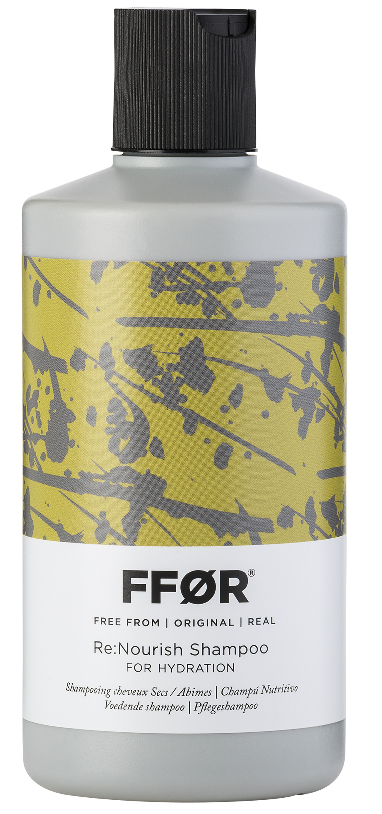 FFØR Re:Nourish Shampoo