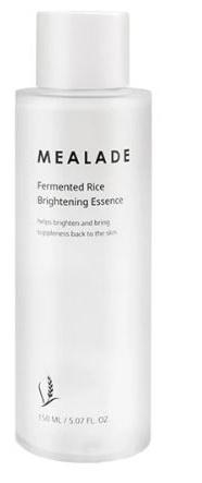 MEALADE Fermented Rice Brightening Essence