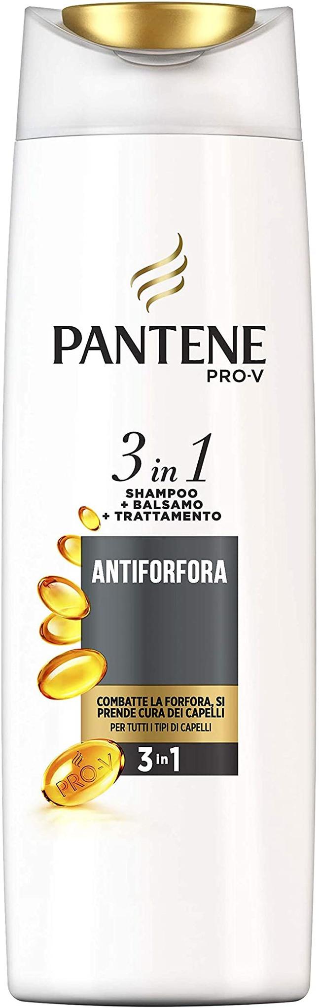 Pantene Pro-V Anti-Dandruff 3in1