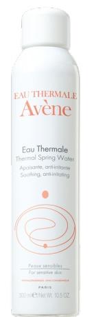 Avene Eau Thermal Spring Water