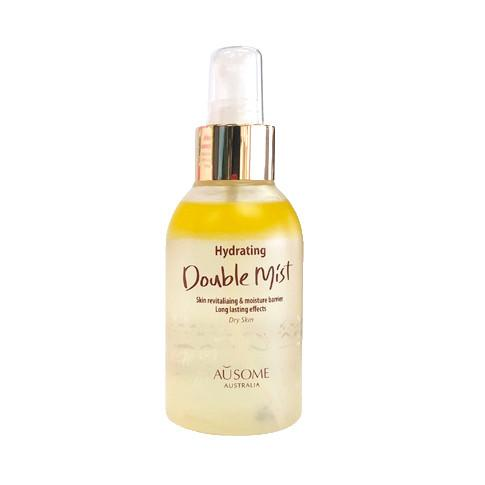 Ausome Hydrating Double Mist