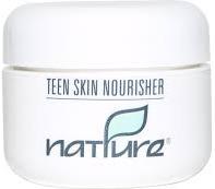 Nature Pure Teen Skin Nourisher