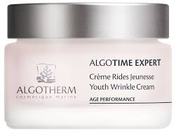 Algotherm Algotime Expert Youth Wrinkle Cream