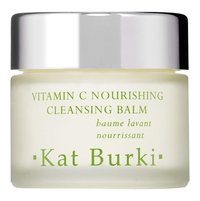 Kat Burki Vitamin C Nourishing Cleansing Balm