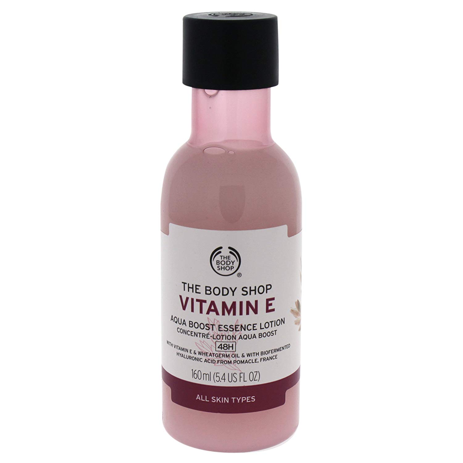 The Body Shop Vitamin E Aqua Boost Essence Lotion