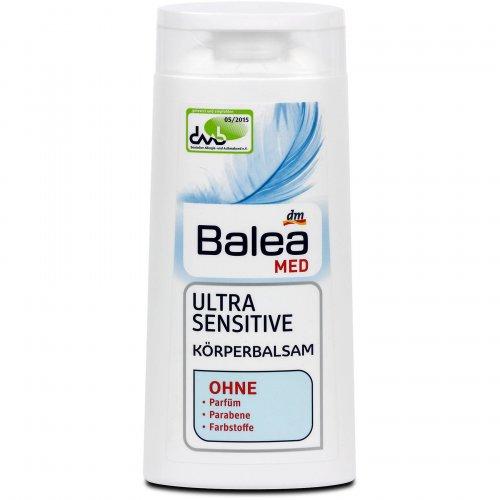Balea Med Körperbalsam Ultra Sensitive