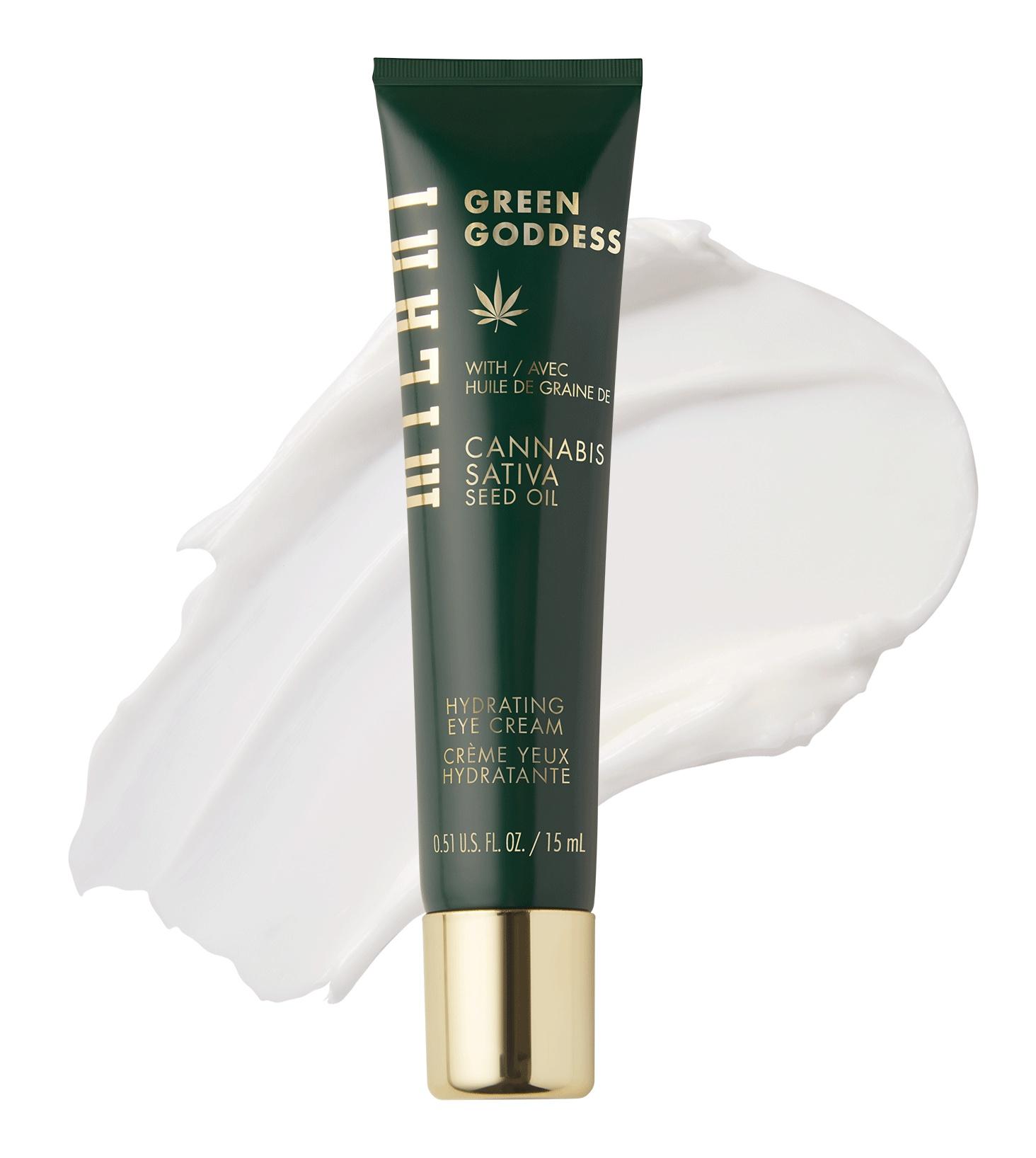 Milani Green Goddess Hydrating Eye Cream