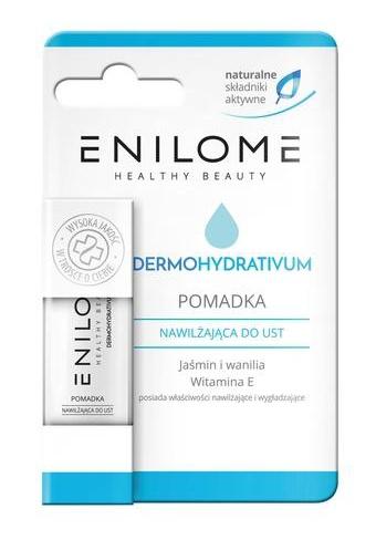 Enilome Healthy Beauty Dermohydrativum, Pomadka Nawilżająca Do Ust
