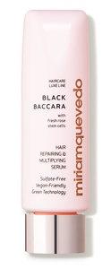 miriamquevedo Black Baccara With Fresh Rose Stem Cells Hair Repairing & Multiplying Serum