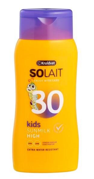 Kruidvat Kids Spf Water & Fun SPF30