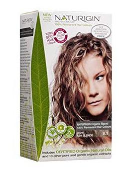 naturigin Permanent Hair Dye