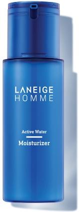 LANEIGE Homme Active Water Moisturizer