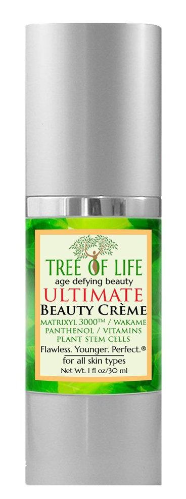 Tree of Life Beauty Ultimate Beauty Creme
