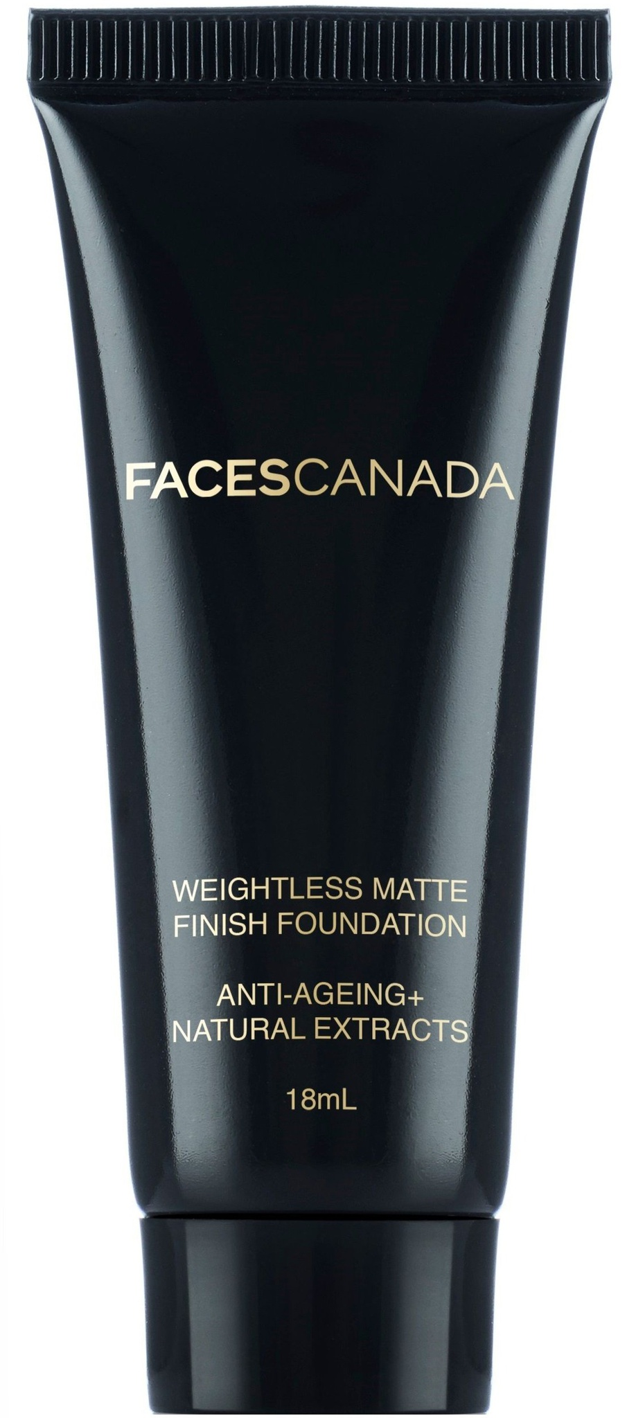 Faces Canada Weightless Matte Foundation