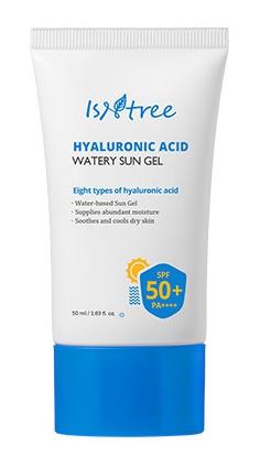 Isntree Hyaluronic Acid Watery Sun Gel Spf50+ Pa++++