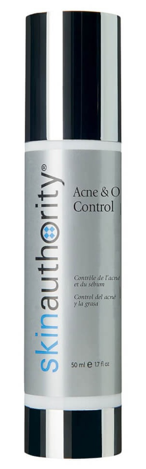 Skin Authority Acne & Oil Control