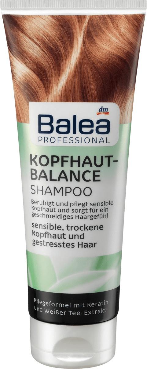 Balea Professional Kopfhaut Balance Shampoo