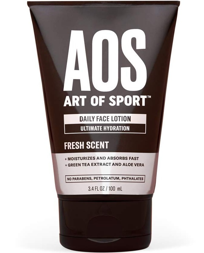 Art of Sport Daily Face Lotion