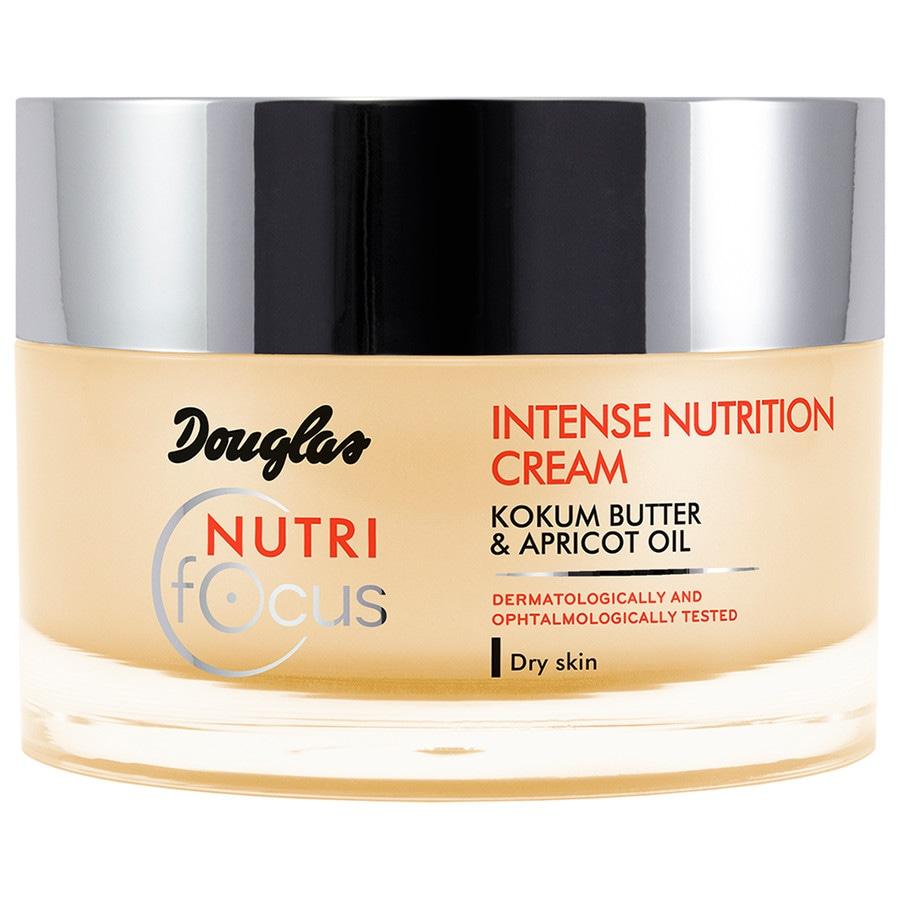 Douglas Nutri Focus Intense Nutrition Cream