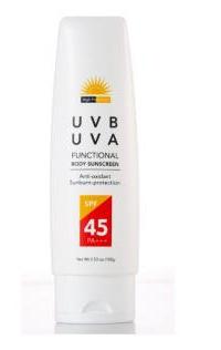 MINISO Protective Body Sunscreen Spf45 Pa+++