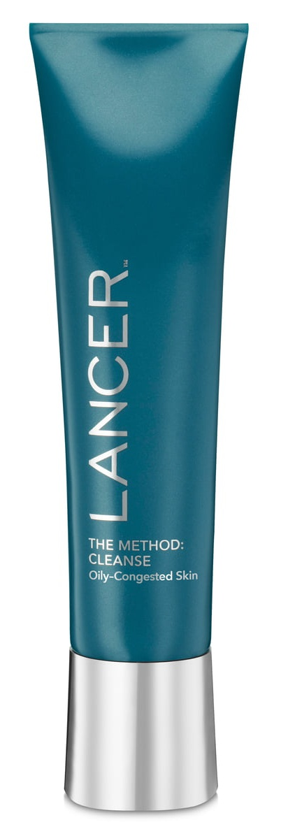 LANCER The Method: Cleanse Oily-Congested Cleanser