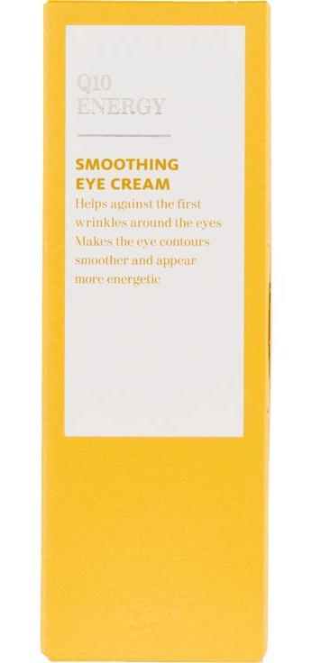 Etos Q10 Energy Soothing Eye Cream