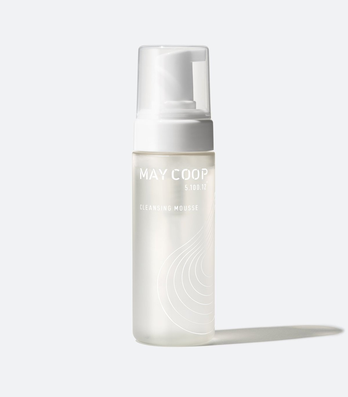May Coop Cleansing Mousse