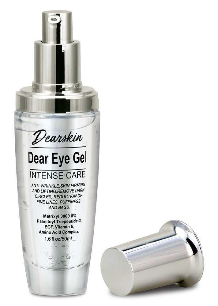 Dearskin Dear Eye Gel - Intense Daily Care