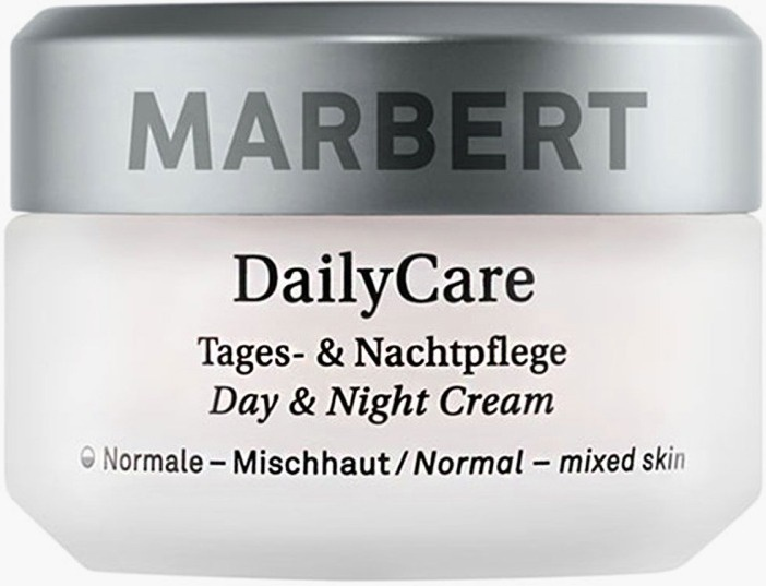 Marbert Day And Night Care For Normal Skin