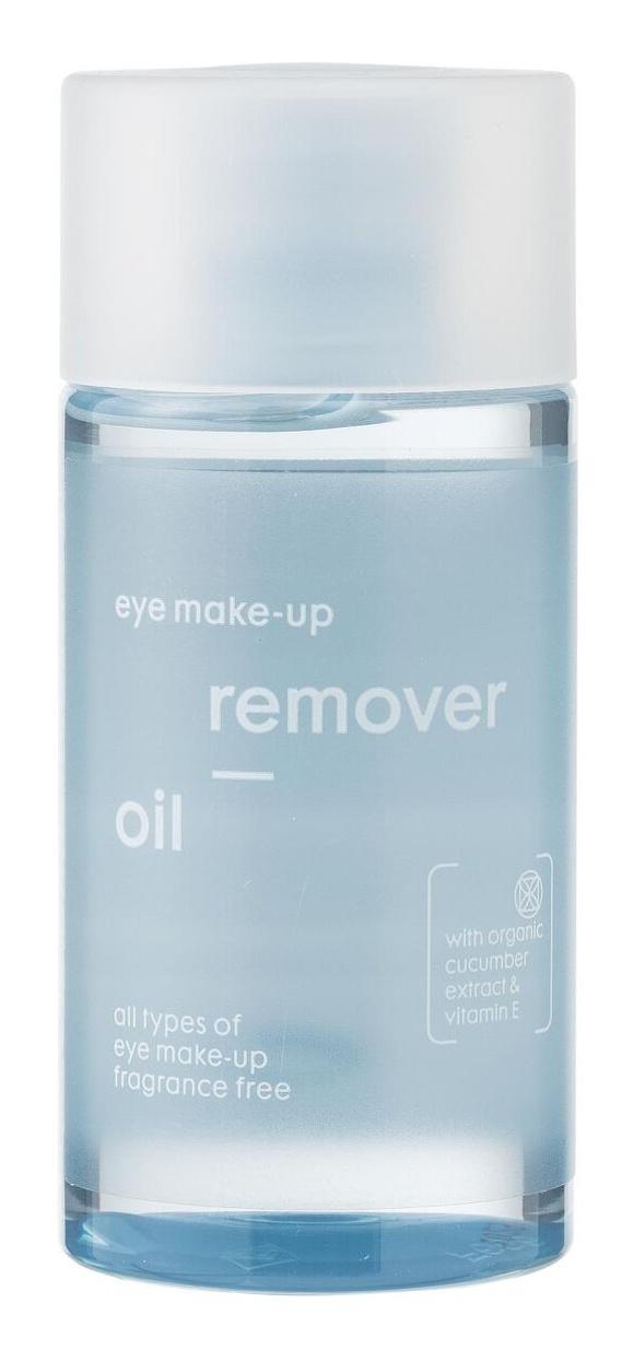 Hema Waterproof Oog Make-up Reinigingsolie