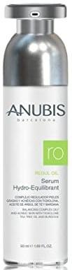 Anubis Barcelona Regul Oil Serum Hydro-Equilibrant