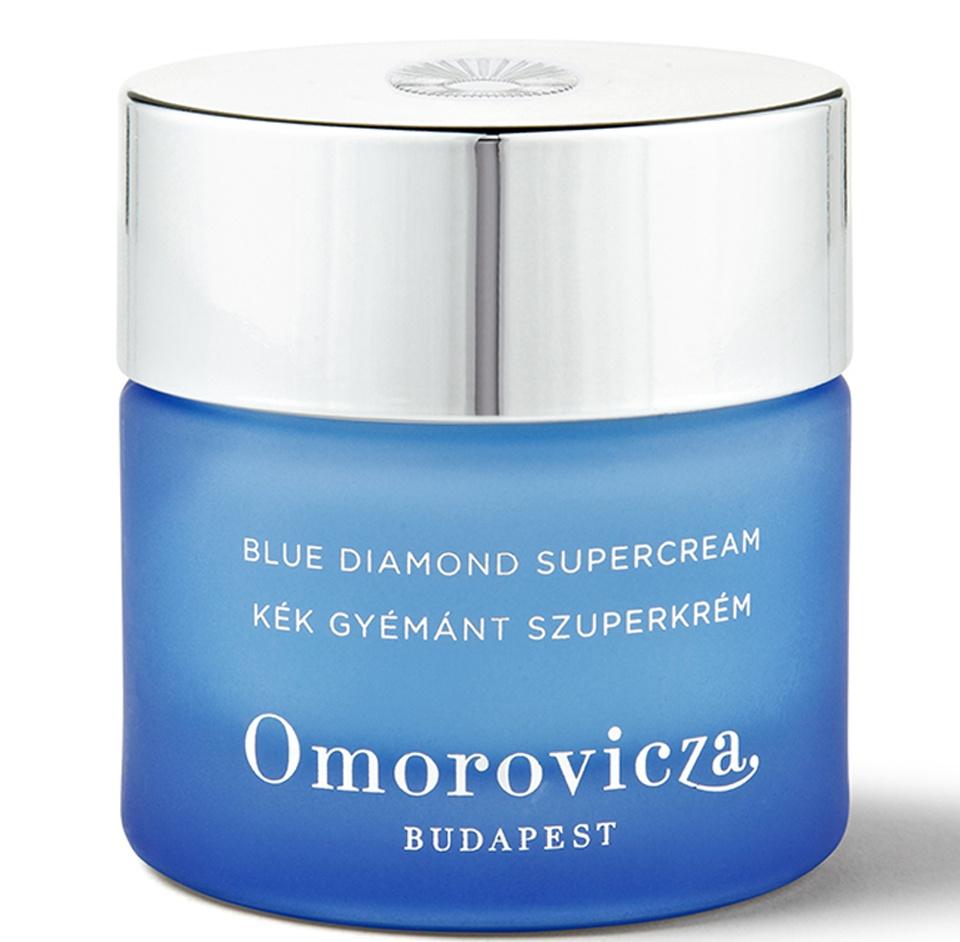Omorovicza Blue Diamond Supercream