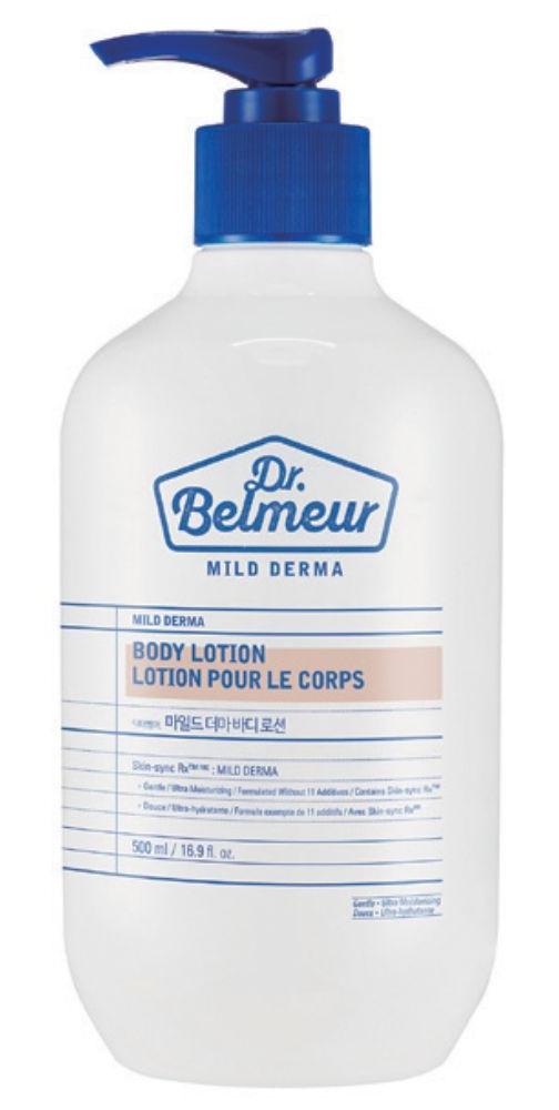 The Face Shop Dr.Belmeur Mild Derma Body Lotion