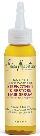 SheaMoisture Jamaican Black Castor Oil Strengthen & Restore Hair Lotion