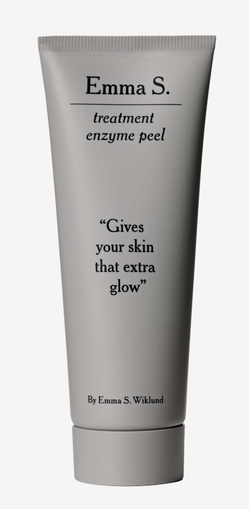 Emma S. Treatment Enzyme Peel