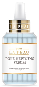 Pour la peau Pore Refining Serum