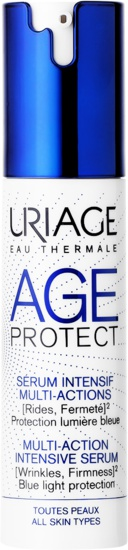 Uriage Age Protect Multi Action Intensive Serum