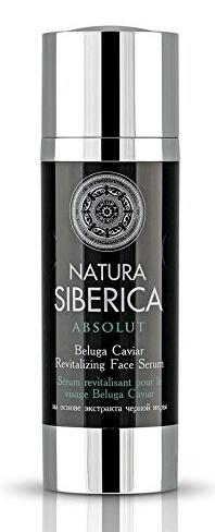 Natura Siberica Serum Facial Royal Caviar